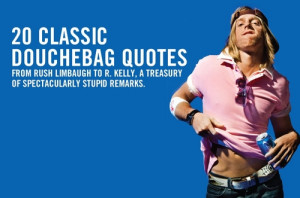 Some cringe-worthy quotes from The Quotable Douchebag:Donald Trump ...
