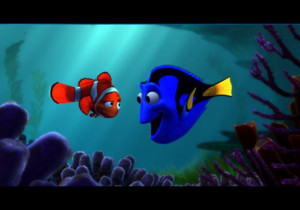 Finding Nemo Marlin Quotes