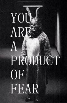 Donnie Darko Quote More