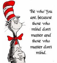Happy 107th birthday, Theodor Seuss Geisel!