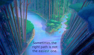 Pocahontas Quotes and Sayings