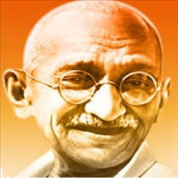 Gandhi Quotes On Pro Violence ~ Mahatma Gandhi Quotes Non Violence Day ...