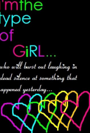 Cute Little Girl Quotes...