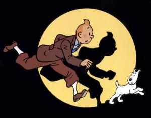Tintin Wallpaper