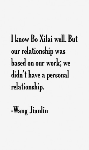 View All Wang Jianlin Quotes
