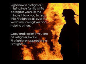 Firefighters Prayer Wallpaper