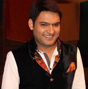 Kapil Sharma Make Special...