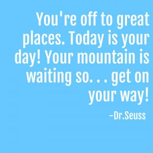 Dr. Seuss Quotes Every Kid Should Know