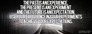 Quotes on Past, Present and Future