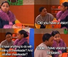 in collection: that's so raven