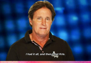 Kris and Bruce Jenner Separation Surprises No One