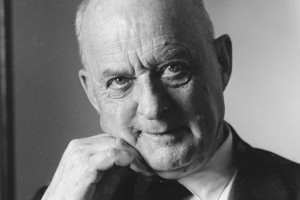 About Reinhold Niebuhr