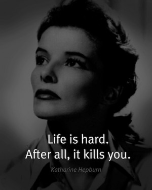 Katharine_Hepburn_on_life
