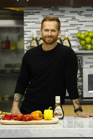 Biggest Loser quote ~ Bob Harper
