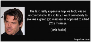 Great Massage Quotes