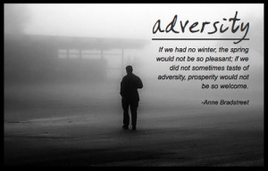 60 Inspirational Quotes About Overcoming Adversity