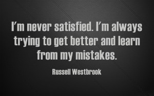 Russell Westbrook Quotes | Best Basketball Quotes
