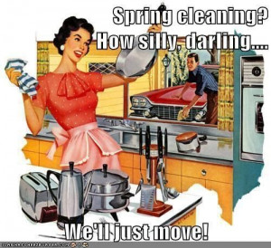 ... , Funny Stuff, Funny Cleaning, Organic Springclean, Cleaning Quotes