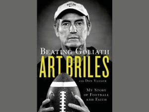 College Coach Legend: Art Briles