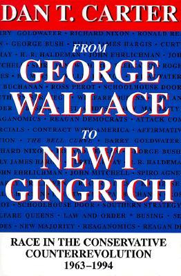 """Start by marking """"From George Wallace to Newt Gingrich: Race in the ..."""
