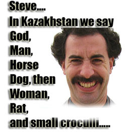 Funny Borat Quotes Funny Quotes About Life About Friends and Sayings ...