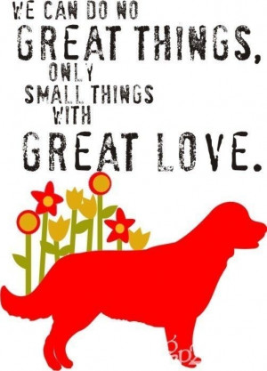 ... inspirational quote dog art part of the inspirational $ 21 00 via etsy