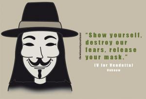 for Vendetta - Epic fail quotes