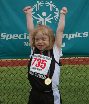 special olympics pic 3