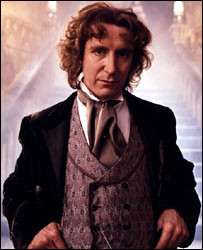 Paul McGann plays Nash in the BBC drama True Dare Kiss
