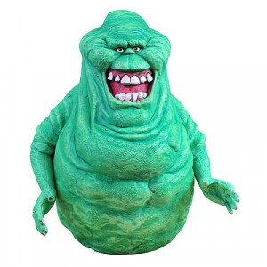 Ghostbusters Slimer Quotes