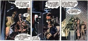 Quotes From V For Vendetta Comic ~ Lewis Prothero (V for Vendetta ...