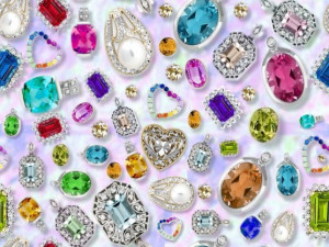 Borrowing some Jewels!!!