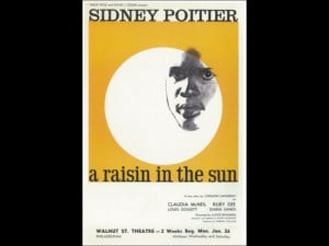 A raisin the sun essays