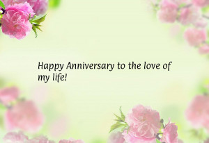 Wife to Husband Anniversary Quotes