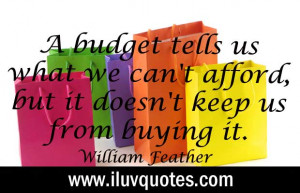 Tag Archives: William Feather quotes