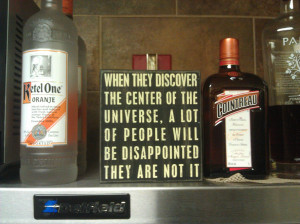 Viewing Gallery For - Funny Bar Quotes