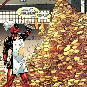 Deadpool Quotes Marvel Comics