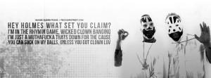 Icp Quotes Insane clown posse what set