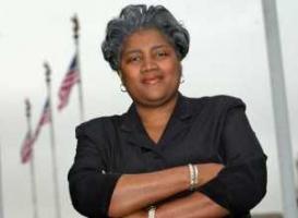 Donna Brazile's Profile