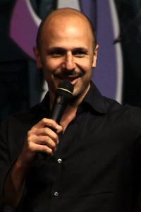 Maz Jobrani