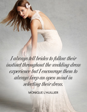The Art of Choosing the Perfect Wedding Dress