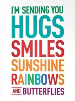 ... Sending Hugs Quotes, I M Send, Send Hug Quotes, Sending You Hugs