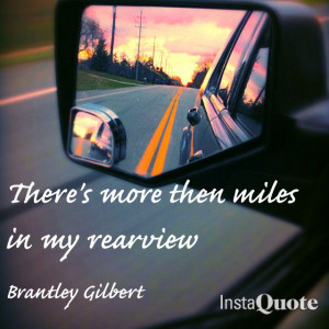 Country quotes Brantley Gilbert
