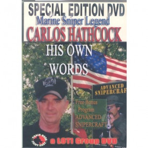 Sniper Legend Carlos Hathcock