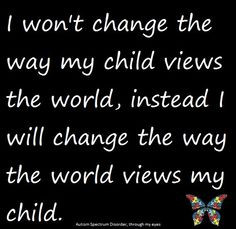 ... mom sayings autism stuff adhd kids quotes special needs children