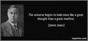 More James Jeans Quotes