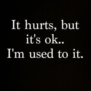 black, black and white, depression, love, quotes, sad, sayings, text ...