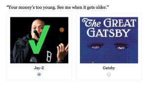 American Dream Quotes Great Gatsby Gangster gatsby quizzes