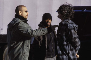 Still of Vin Diesel, Larenz Tate and Timothy Olyphant in A Man Apart ...