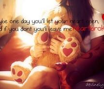 Girl Heartbroken Love Text...